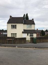 Thumbnail 3 bed detached house to rent in Victoria Avenue, Bloxwich, Walsall
