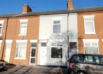 Thumbnail 3 bed terraced house for sale in Brandon Street, Belgrave, Leicester