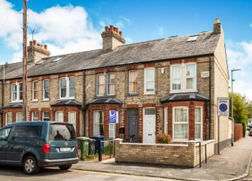 Thumbnail 1 bed flat to rent in Sydenham Terrace, Halifax Road, Cambridge