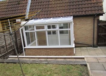 Thumbnail 1 bed property to rent in Aylward Close, Hadleigh, Suffolk
