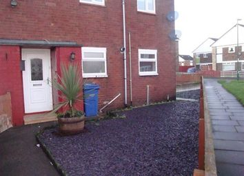Thumbnail 1 bed flat to rent in Lorrain Road, South Shields