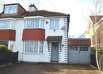 Thumbnail 3 bed property to rent in Holders Hill Parade, Holders Hill Road, London
