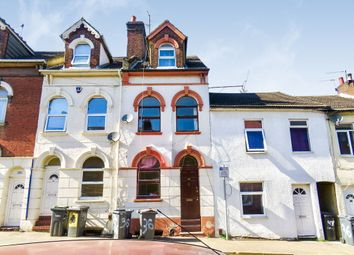Thumbnail 5 bed terraced house for sale in Cardigan Street, Luton