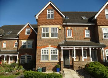 Thumbnail 4 bed town house to rent in Hazelhurst, Beckenham, Kent