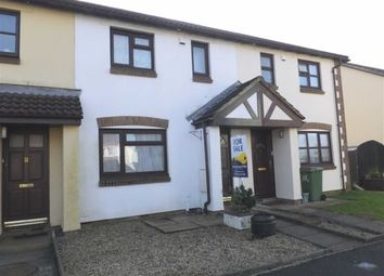 Thumbnail 3 bed terraced house to rent in Meadow View, Holsworthy