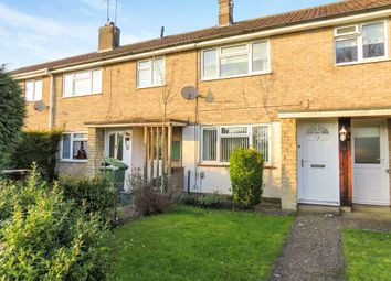 3 bed terraced house for sale in Seaford Walk, Corby NN18