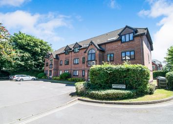 Thumbnail 2 bed flat for sale in Heather Drive, Andover