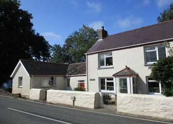 4 bed property for sale in Brynberian, Crymych, Pembrokeshire SA41