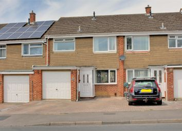 Thumbnail 3 bed terraced house for sale in Askwith Road, Gloucester