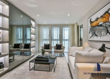 Thumbnail 1 bed flat for sale in Blackfriars Road London