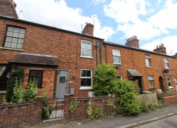 Thumbnail 2 bed terraced house for sale in Greenfield Road, Newport Pagnell, Buckinghamshire