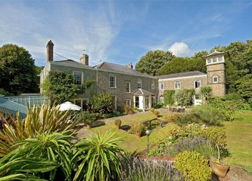 Thumbnail 6 bed detached house for sale in Le Vauquiedor Manor, Le Vauquiedor, St Martin's
