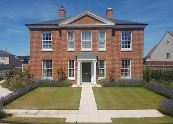 Thumbnail 5 bed property for sale in Richmond Way, Whitfield, Dover