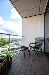 Thumbnail 2 bed flat for sale in City North, London