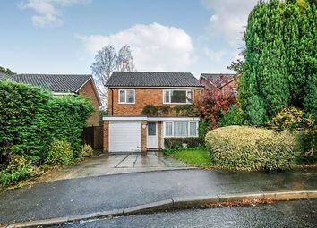 Thumbnail 3 bed detached house for sale in The Coppice, Pembury, Tunbridge Wells
