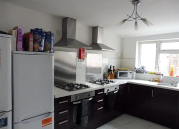 Thumbnail 7 bed property to rent in Lisvane Street, Cathays, Cardiff