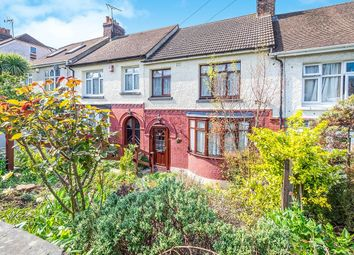 3 bed terraced house for sale in Howard Avenue, Rochester, Kent ME1