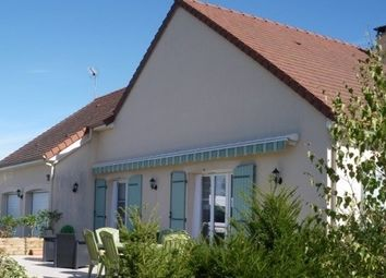 Thumbnail 4 bed property for sale in Centre, Indre, Neuvy Saint Sepulchre