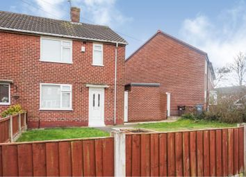 Thumbnail 2 bed end terrace house for sale in Raleigh Avenue, Prescot