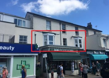 2 bed flat to rent in The Lawn, The Strand, Dawlish EX7