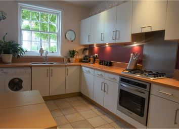 Thumbnail 4 bed terraced house to rent in Cadogan Road, London