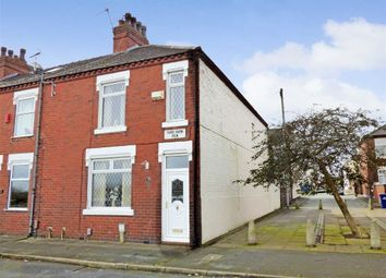 Thumbnail 3 bed terraced house for sale in Park Farm View, Goldenhill, Stoke-On-Trent