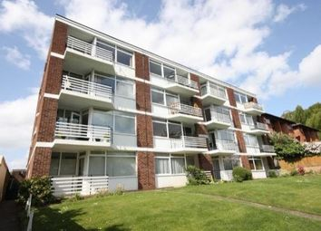 Thumbnail 1 bed flat to rent in Newbold Terrace East, Leamington Spa
