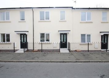 Thumbnail 2 bedroom town house for sale in Halefield Street, St Helens