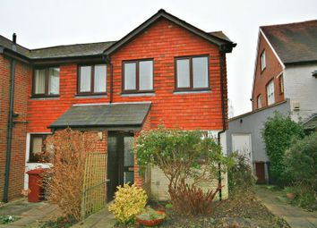 Thumbnail 2 bed property for sale in Guildford Road, Loxwood, Billingshurst