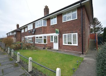 Thumbnail 2 bed flat for sale in Woodside Road, Huncoat, Accrington