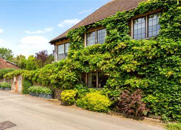 Thumbnail 3 bed end terrace house for sale in Old Park Lane, Farnham, Surrey
