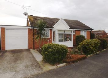 Thumbnail 2 bed bungalow for sale in Lon Wen, Rhyl, Denbighshire