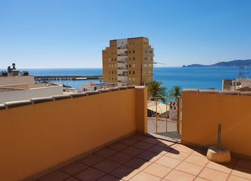 Thumbnail 3 bed apartment for sale in Port, Javea, Alicante, Spain