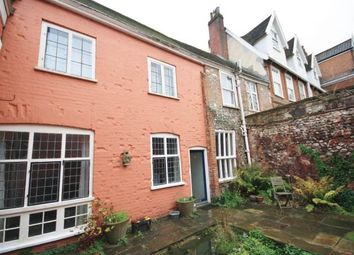 Thumbnail 1 bed flat to rent in The Close, Norwich