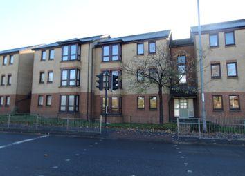 Thumbnail 2 bed flat to rent in Bank Street, Coatbridge, North Lanarkshire