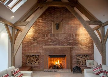 Thumbnail 7 bedroom barn conversion for sale in Blairston Mains, Alloway, Ayr