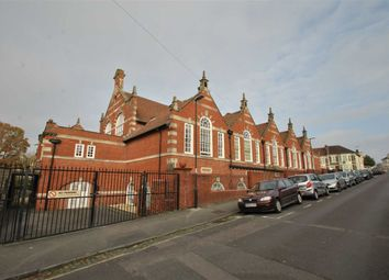 Thumbnail 1 bedroom flat for sale in The Old School House, Maxse Road, Bristol