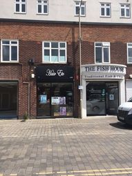 Thumbnail Retail premises to let in 12 St Thomas Road, Brentwood, Essex