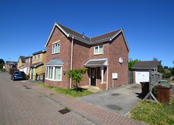 Thumbnail 4 bed detached house for sale in Northfield Grove, South Kirkby, Pontefract