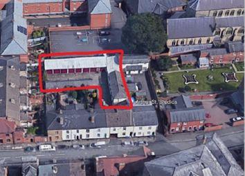 Thumbnail Land for sale in Arthur Street, Derby