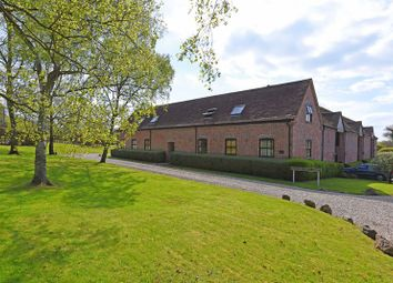Thumbnail 1 bedroom property for sale in Forsters Farm Court, Aldermaston, Reading