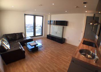 Thumbnail 2 bedroom duplex to rent in Cross Green Lane, Leeds