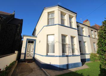 Thumbnail Semi-detached house for sale in 13 Victoria Avenue, Whitehead, Carrickfergus