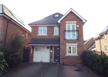 Thumbnail 5 bed terraced house for sale in Osborne Road, Hornchurch