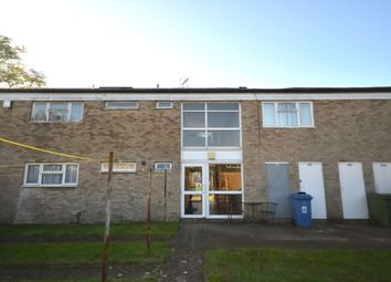 Thumbnail 1 bed flat for sale in Jessop Road, Stevenage