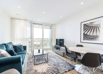 Thumbnail 1 bed flat for sale in Pinto Tower, 4 Hebden Place