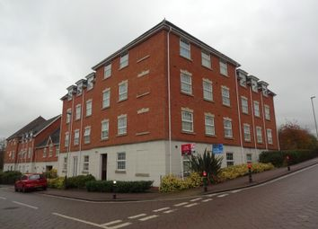 Thumbnail 1 bedroom flat for sale in 1 Heritage Way, Hamilton, Leicester
