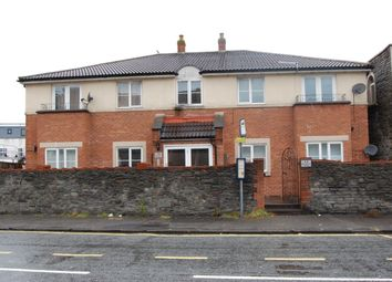 Thumbnail 1 bedroom flat for sale in Soundwell Road, Kingswood, Bristol