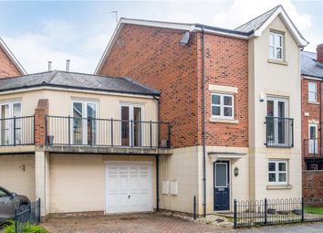 Thumbnail End terrace house for sale in Montgomery Avenue, Weetwood, Leeds