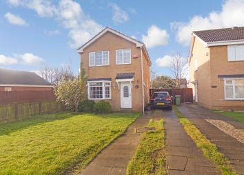 3 bed detached house for sale in Hickling Grove, Stockton-On-Tees TS19